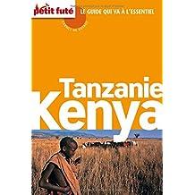 TANZANIE KENYA 2012