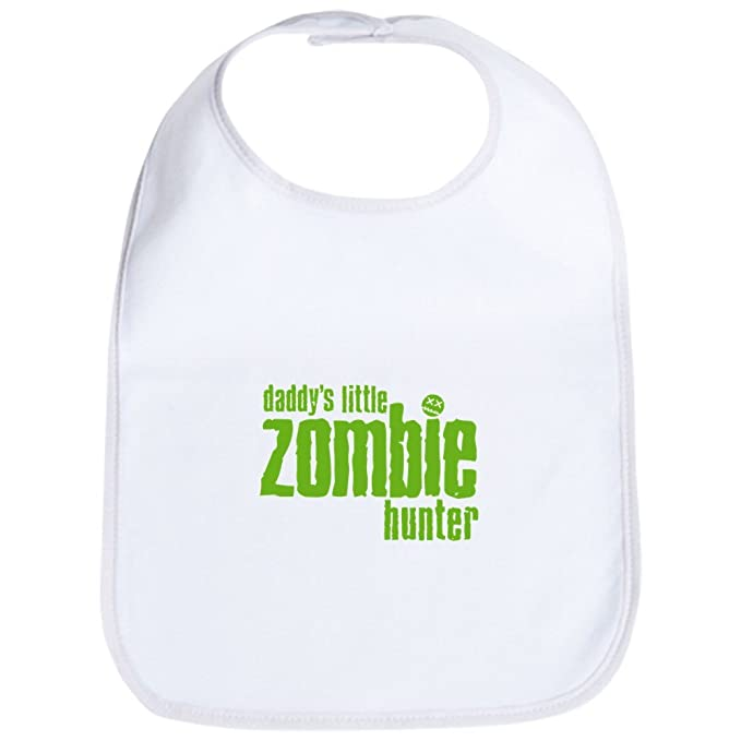 Amazon.com: CafePress – Daddy s Little Zombie Hunter ...