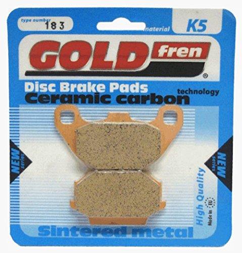 GOLDfren K5-183 Brake Pad