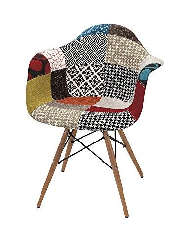 Imax Lidded Box - Imax 89527 Nadine Retro Accent Chair