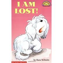 I Am Lost! (Hello Reader! Level 1)