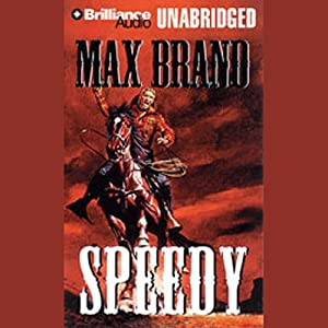 Speedy Audiobook