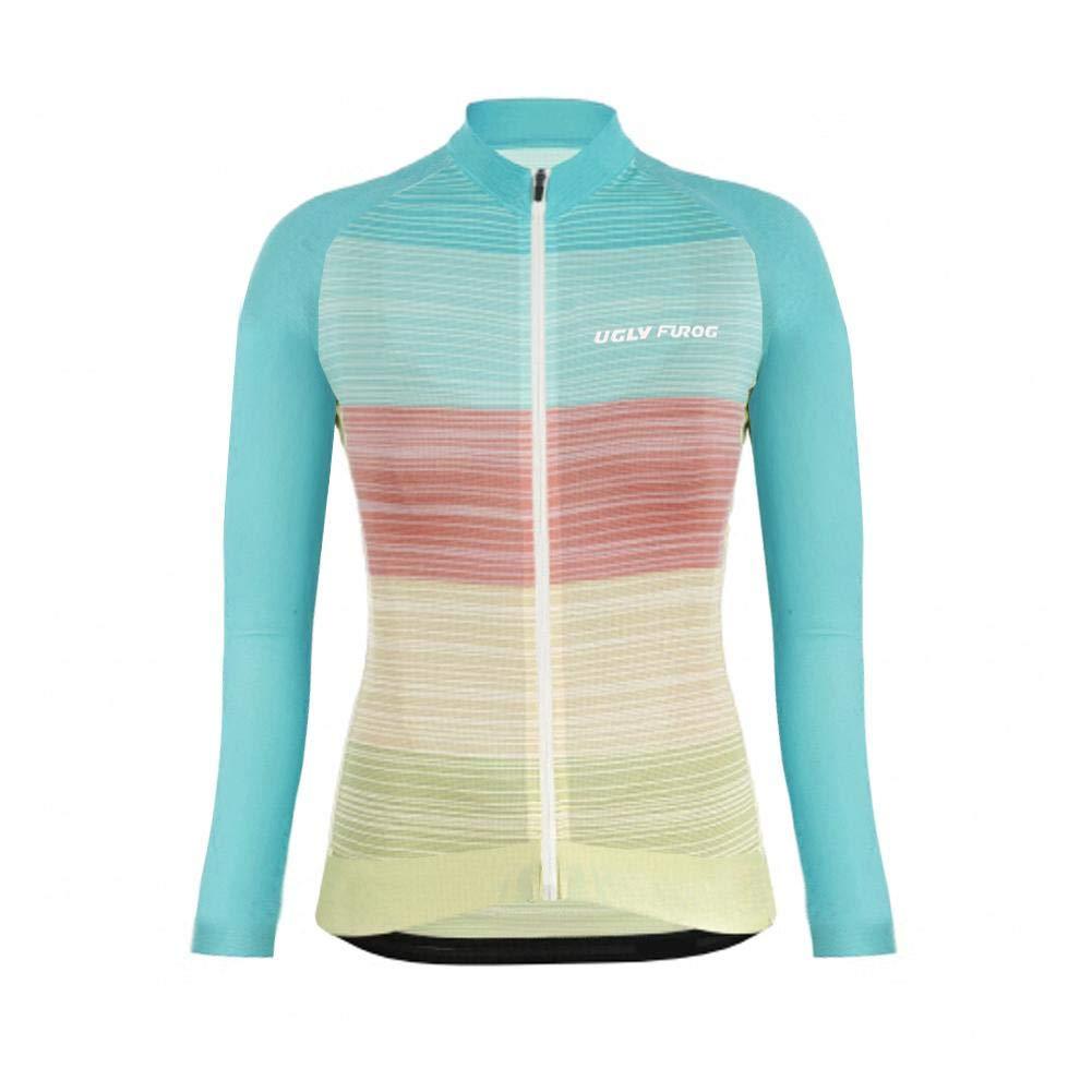 88d3e72ea732 Abbigliamento Uglyfrog Classico Abbigliamento Ciclismo Set Vello Invernale  Bodies Sportivo per Bicicletta Maglia e Pantaloni da ...