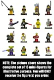 Gorilla Man: Lego Mini-figures Series #3 [#12]