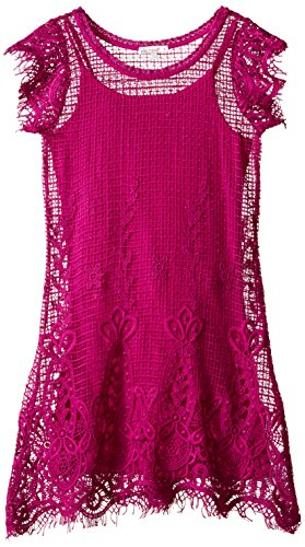 ella-moss-slim-girls-short-sleeve-shift-with-cami-dress-hot-pink-14