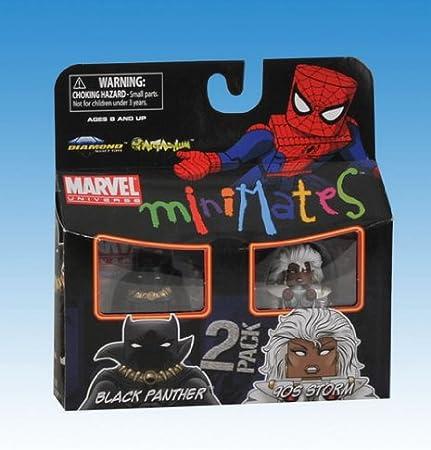 Marvel Minimates Series 29 90s Storm