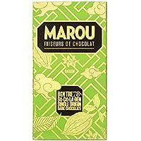 Marou Chocolate Ben TRE Chocolate Bar 80 g,  80 g