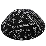 iKippah Science Chalkboard Yarmulkah for Boys Size 4