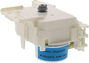 ERP W10352973 Washer Dispenser Actuator