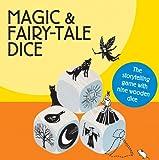 Magic and Fairy Tale Dice, Waldron Hannah, 1856699196