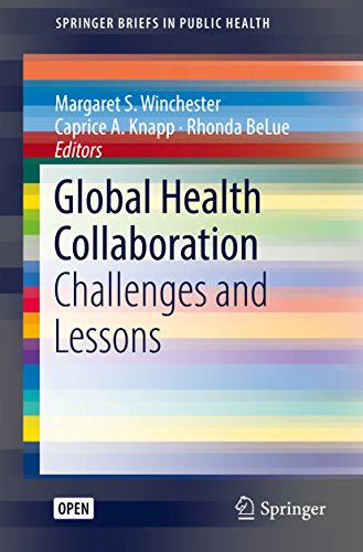 Global Health Collaboration: Challenges and Lessons (SpringerBriefs in Public Health)