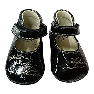 Alviero Martini Shoe For Kids (Size 16) [Black]