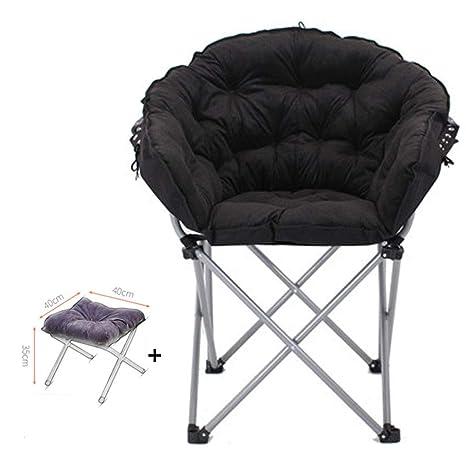 Amazon.com: JYKOO Sillas de mesa, sofá individual, tatami ...