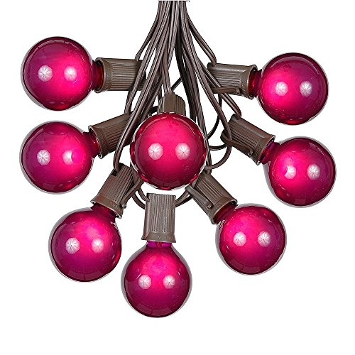 Outdoor Patio String Light Bulbs in US - 7
