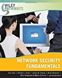 img - for Wiley Pathways Network Security Fundamentals by Eric Cole (2007-08-28) book / textbook / text book