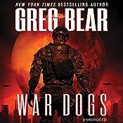 War Dogs | Greg Bear