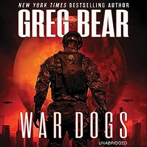 War Dogs Audiobook
