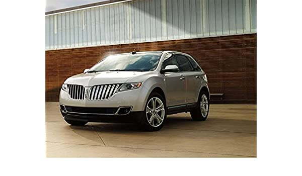 Amazoncom Home Comforts Laminated Poster 2014 Lincoln Mkx Car