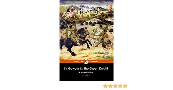 Amazon sir gawain and the green knight ebook the pearl poet amazon sir gawain and the green knight ebook the pearl poet a s kline kindle store fandeluxe Gallery
