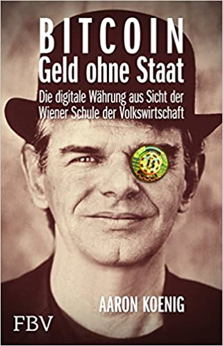 Cover Geld ohne Staat