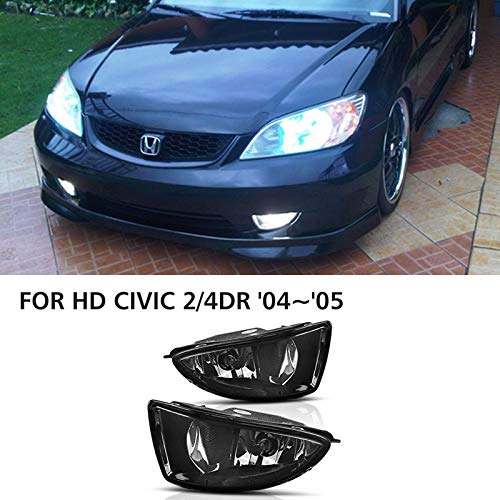 05 Honda Civic 2dr Coupe - 2