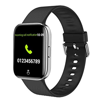 Luxury Women Smart Watch Ip68 Waterproof Dynamic Heart Rate ...