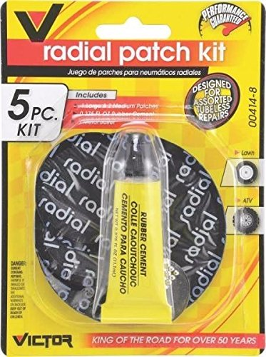 new-monkey-grip-04148-m8816-radial-5-pc-rubber-tire-repair-patch-kit-6391403