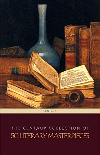 the-centaur-collection-of-50-literary-masterpieces-centaur-classics