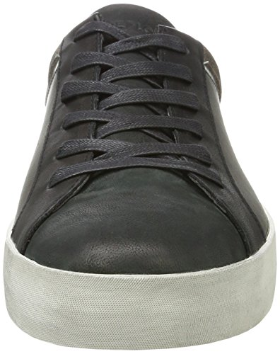 Grau Gris Homme Sneakers Basses Crime London 11012a17b WgYaffOp