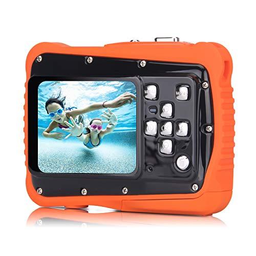 5Mp Waterproof Digital Camera - 7