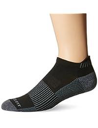 Copper Fit mens 5pk Ankle Length Socks Socks