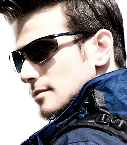 0b6e20e2d46 Attcl Men s Hot Fashion Driving Polarized Sunglasses