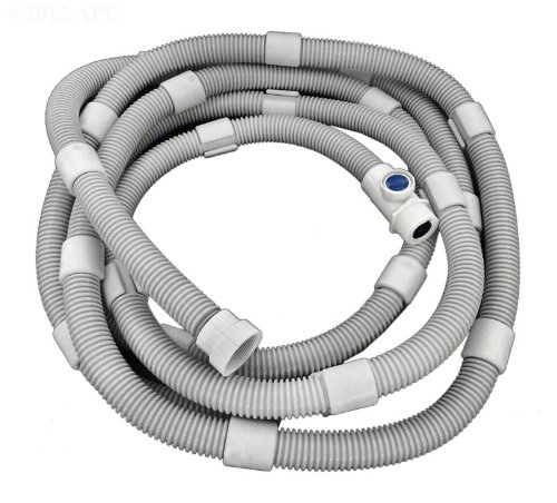Zodiac 6-226-00 288-Inch Complete Float Hose Replacement for Zodiac Polaris Pool Cleaner by Zodiac