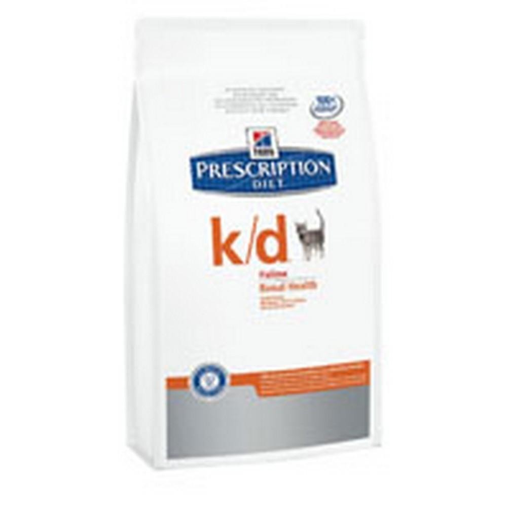 Hills Feline K/D Comida para Gatos - 400 gr: Amazon.es: Productos para mascotas