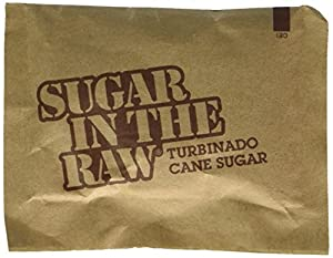 Sugar in the Raw / Raw Sugar Natural Cane Turbinado from Hawaii