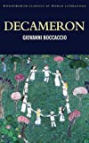 Image of Decameron (Wordsworth Classics of World Literature)