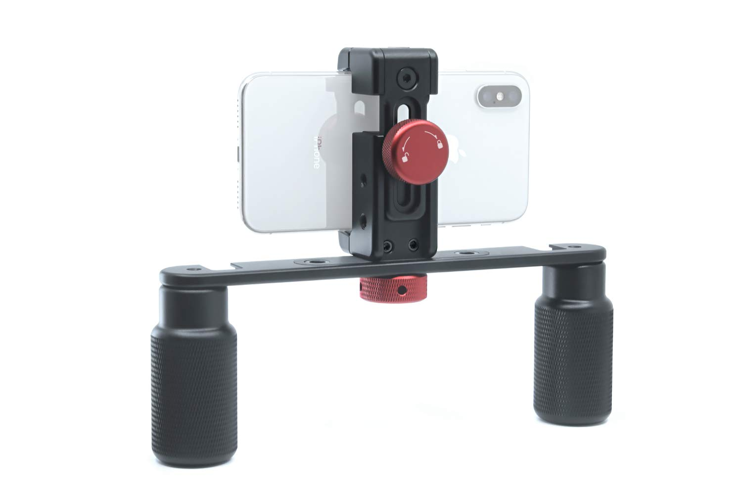 Beastclamp Rig - Universal Smartphone clamp, Tripod Mount, Professional rig from Beastgrip by Beastgrip