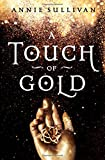 A Touch of Gold (Blink) by  Annie Sullivan in stock, buy online here