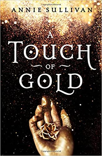 Image result for a touch of gold
