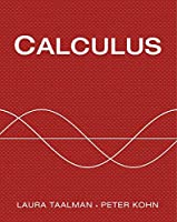 Calculus Front Cover