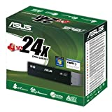 ASUS Internal 24X SATA Optical Drive