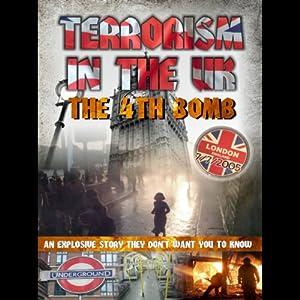 Terrorism in the UK Audiobook