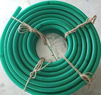 Pvc Garden Water Pipe Pvc Garden Water Suction Hose Pipe Green Suction Hose Pipe 1 Inch