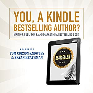 You, a Kindle Bestselling Author? Speech