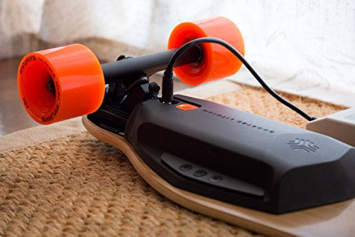 Boosted Dual  2000W Electric Skateboard  Buy Online in UAE.  Sports Products in the UAE  See