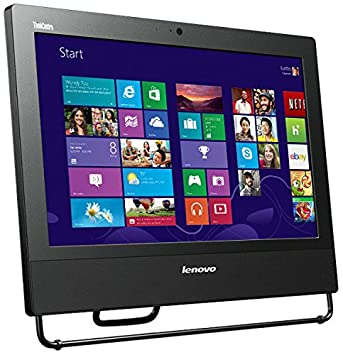 19ed2faca6a Lenovo ThinkCentre M73Z Ordinateur Tout-en-un 20 quot  Non tactile (Intel  Pentium