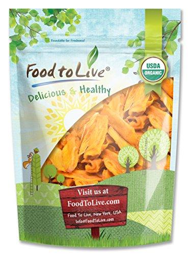 food-to-live-organic-mango-strips-dried-non-gmo-unsulphured-unsweetened-bulk-12-ounces