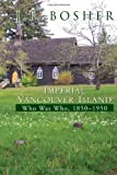 img - for Imperial Vancouver Island book / textbook / text book