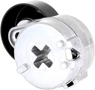 ACDelco 38271 Professional Automatic Belt Tensioner and Pulley Assembly