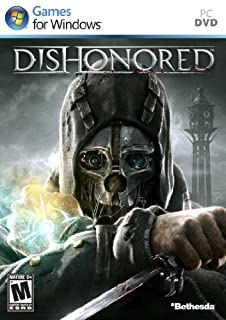 Dishonored - Standard Edition (B005CU7K3I) | Amazon price tracker / tracking, Amazon price history charts, Amazon price watches, Amazon price drop alerts